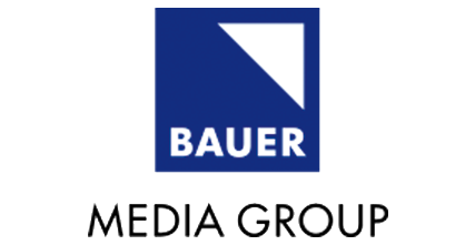 Bauer Media Group AB